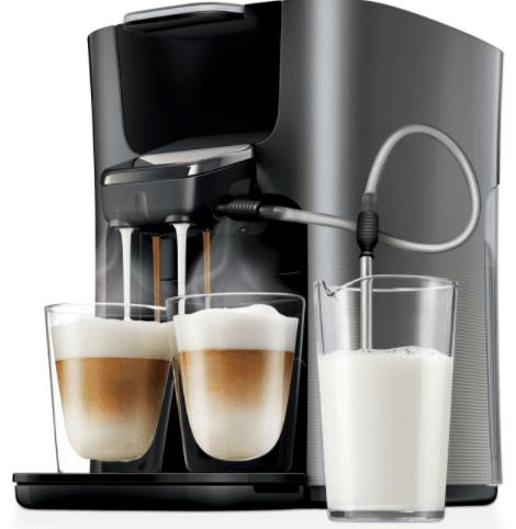 Philips Senseo Latte Duo HD785750